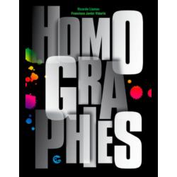 Homographies, R. LLAMAS &...