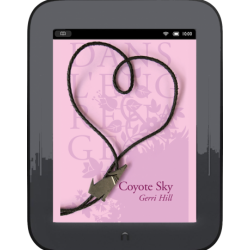 Coyote Sky, Gerri HILL (ebook)