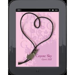 Coyote Sky, Gerri HILL (ebook)