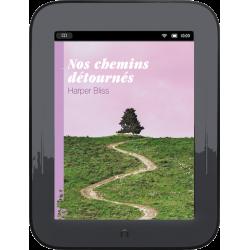 Nos chemins détournés (ebook)