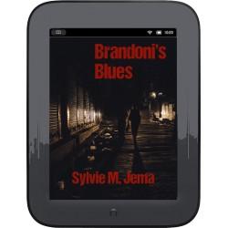 Brandoni's blues, de Sylvie...