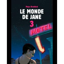 Le Monde de Jane - tome 3,...